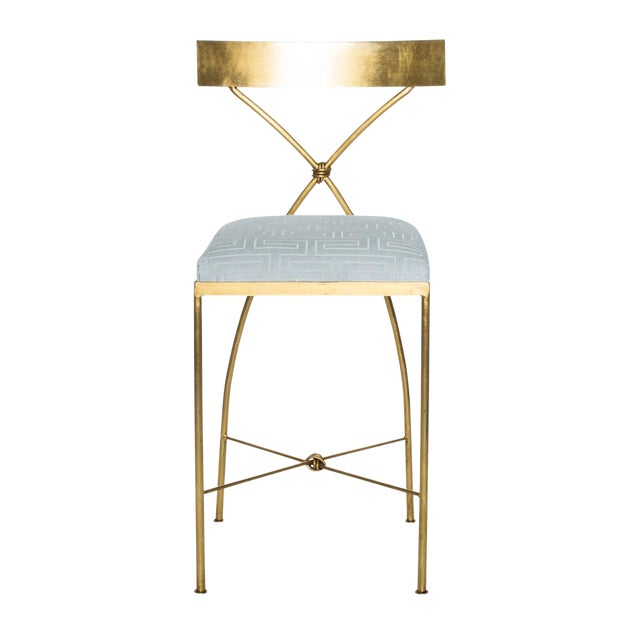 Rivers Spencer Ivey Counter Stool For Sale