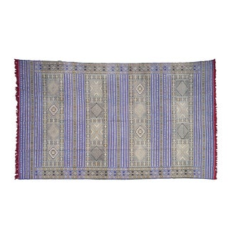 Moroccan Rug- 9'4'' X 15'10'' For Sale