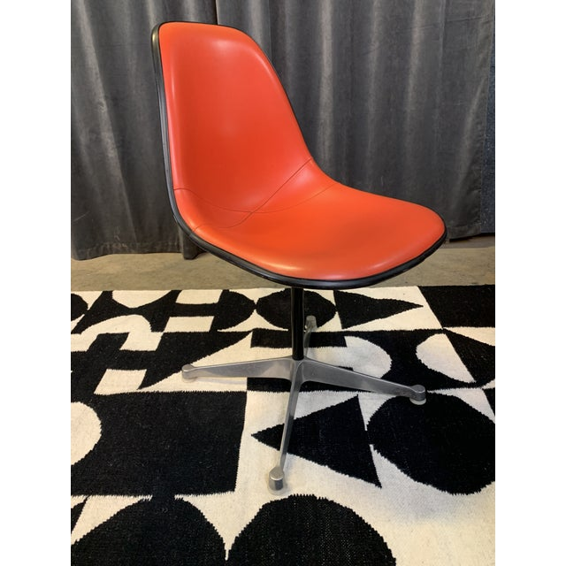 1970s Eames Chair for Herman Miller For Sale - Image 11 of 11
