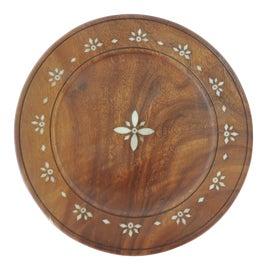 Image of Round Trays