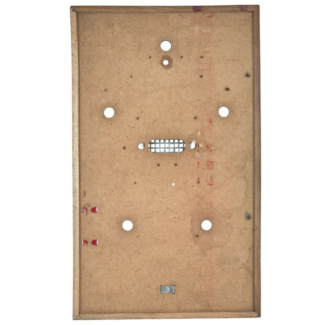 French Football Bagatelle Game - Image 2 of 2