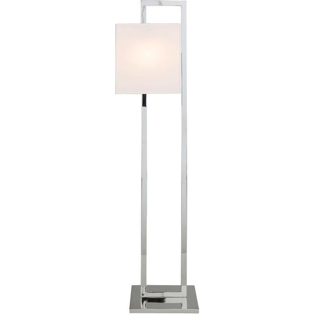 Contemporary Surya Bethune Floor Lamp For Sale - Image 3 of 3
