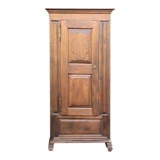 Hand-crafted Rustic Dutch Bonnetiere For Sale