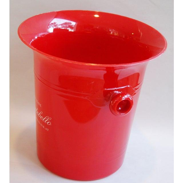 Vintage French Montebello Ice Bucket - Image 4 of 7