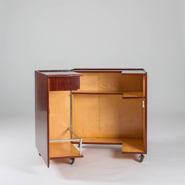 """Mid-Century Modern """"Cubotto"""" Multi-Use Piece by Cini Boeri for Arflex For Sale - Image 3 of 9"""