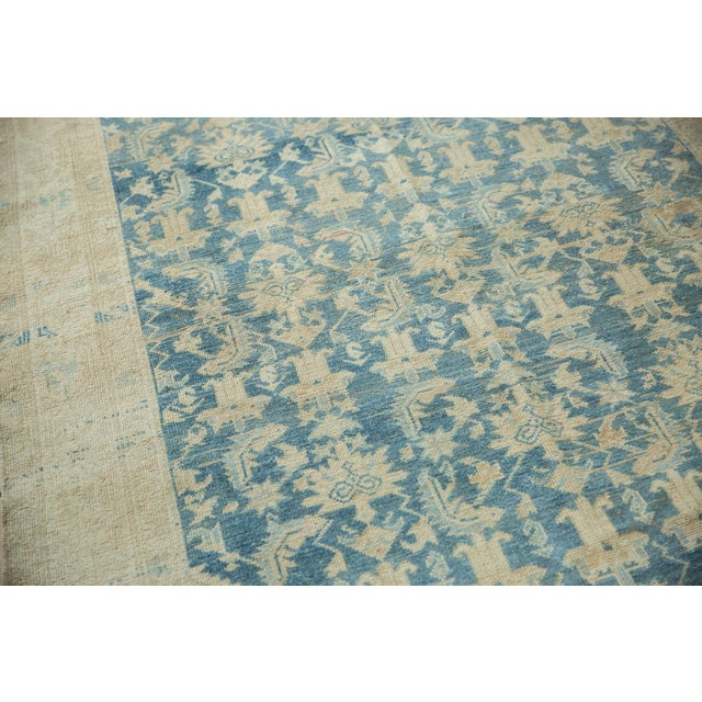 """Vintage Distressed Malayer Rug Runner - 5'3"""" X 16'5"""" For Sale - Image 10 of 13"""