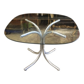 Mid Century Modern Dining Table** For Sale