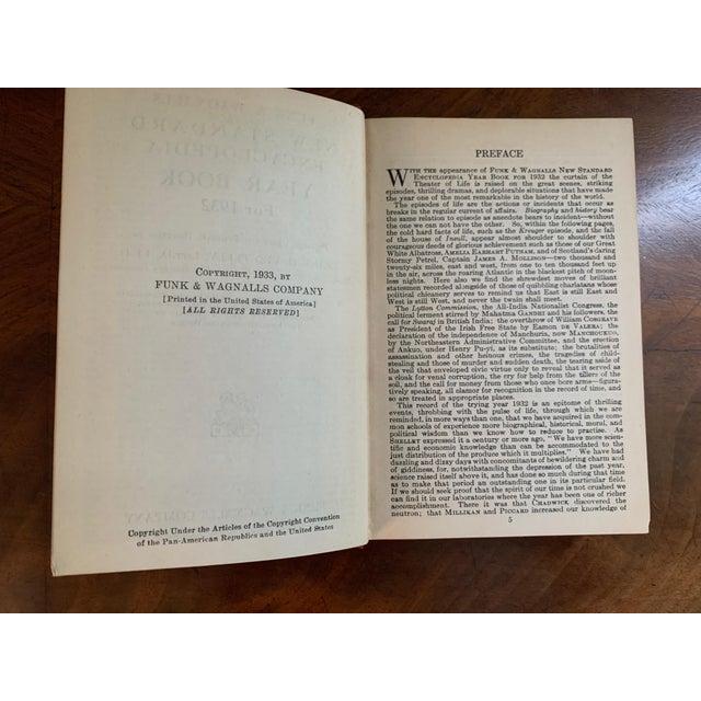 1930s Vintage 1930s Encyclopedia Books - Set of 26 For Sale - Image 5 of 8