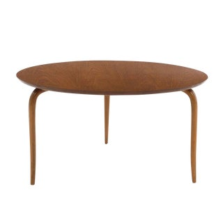 Bruno Mathsson Side Table For Sale