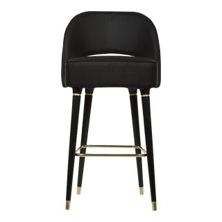Collins Bar Chair From Covet Paris For Sale