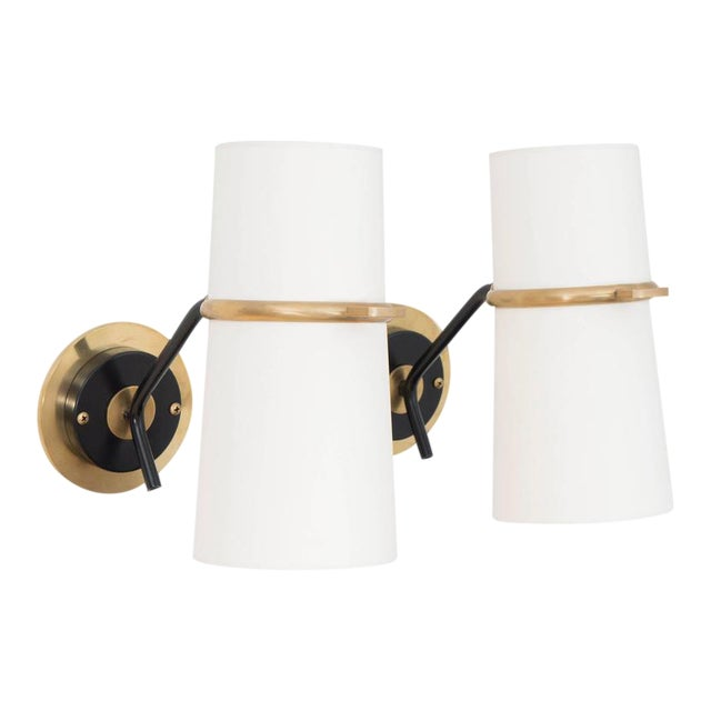 Boris Lacroix Sconces For Sale