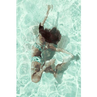 "Digital Photography ""Gaia"" Large Patricia P. Abreu Printed on Fine Art Paper For Sale"