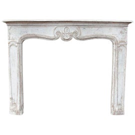 Image of French Mantels