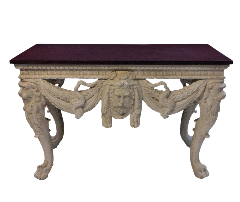 Antique Designer Console Tables For Sale Decaso