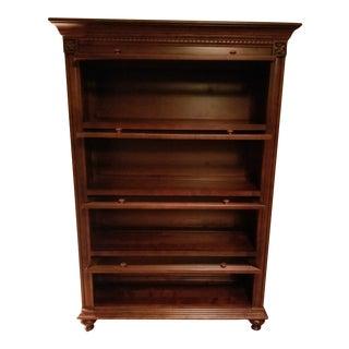 Ethan Allen British Classics / Marshall Barrister Bookcase
