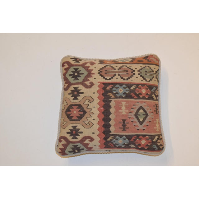 "Turkey ""Kilim"" Pillow - Image 5 of 5"