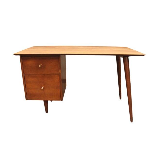 Paul McCobb for Planner Group Mid-Century Desk - Image 5 of 5