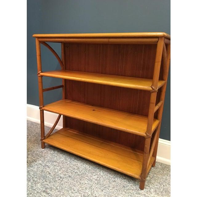 Heywood-Wakefield Mid-Century Bookshelf - Image 5 of 5