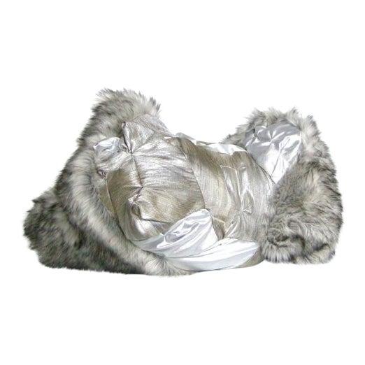 Wwjd Multipurpose Soft Sculpture Cushion by Paulaschubatis For Sale