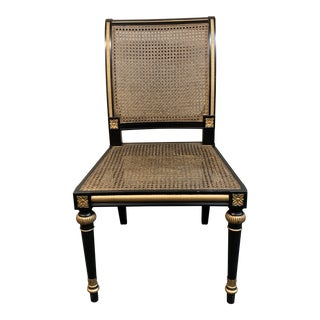 Baker Side Chair For Sale