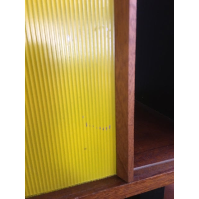 Mid-Century Modern Charlotte Perriand and Jean Prouve Style Shelving System For Sale - Image 3 of 13
