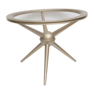 Italian Sputnik Table For Sale