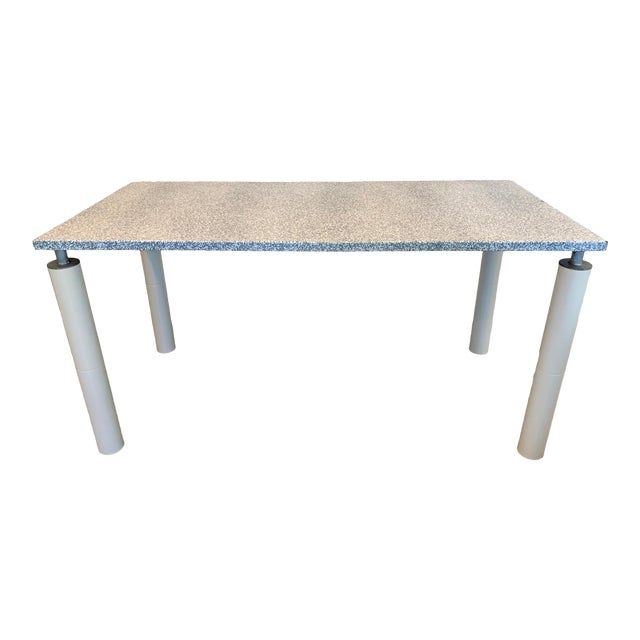 """Elektrika"" Memphis Dining Table by Sacha Ketoff For Sale"