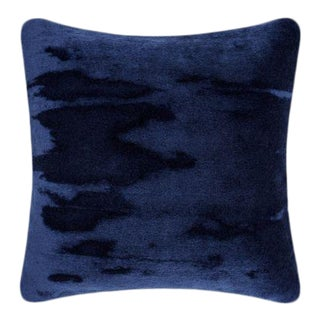 Tom Dixon Soft Cushion - Blue For Sale