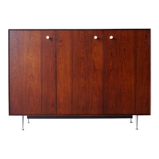 George Nelson Thin Edge Media Cabinet For Sale