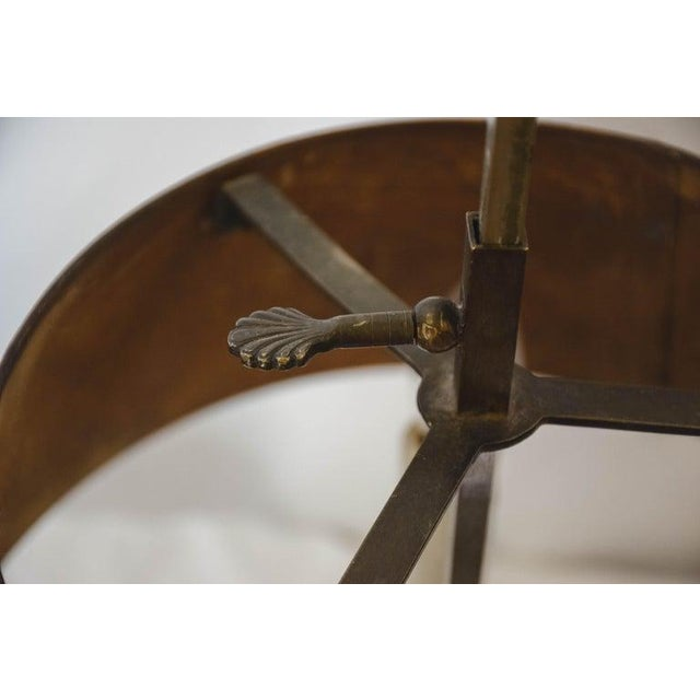 French Bouilotte Lamp For Sale - Image 11 of 12