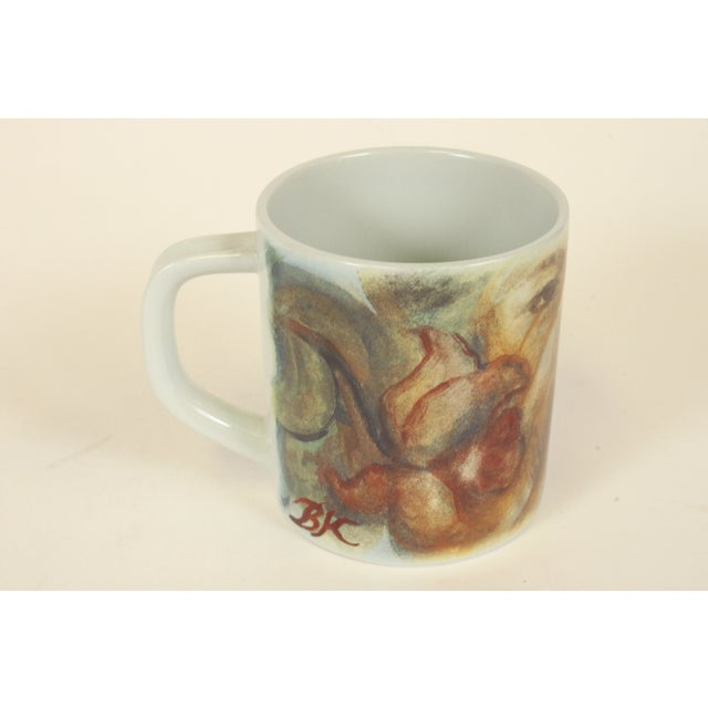 Royal Copenhagen Annual Mug 1994 - Image 2 of 4