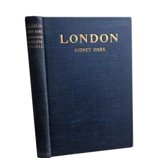 1936 Sidney Dark London Book