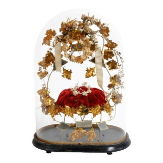 Wedding Cloche For Sale