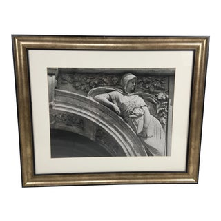 20th Century Vintage Classical Print For Sale