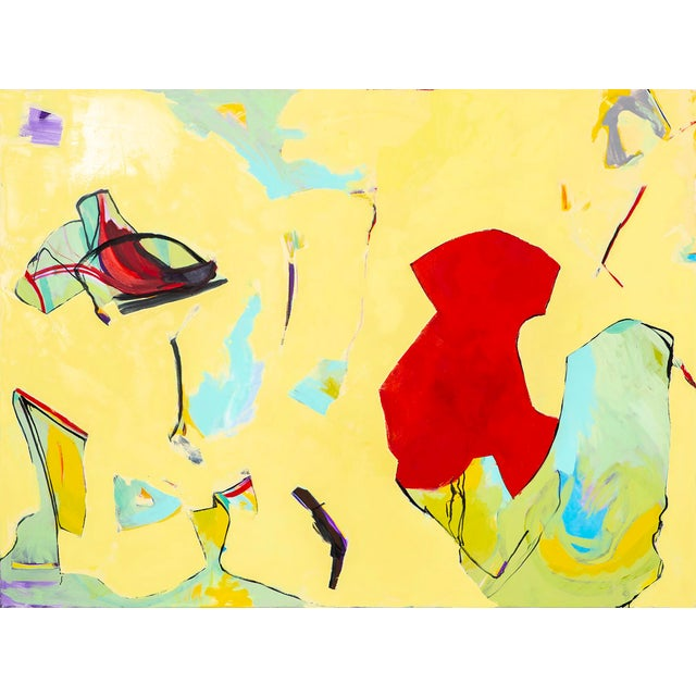 """Ted Stanuga, """"Reni"""" For Sale In Chicago - Image 6 of 6"""