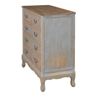 Sarreid LTD Handao Cabinet For Sale