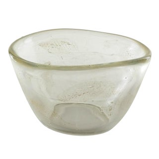 Murano Bowl by Gino Cenedese For Sale