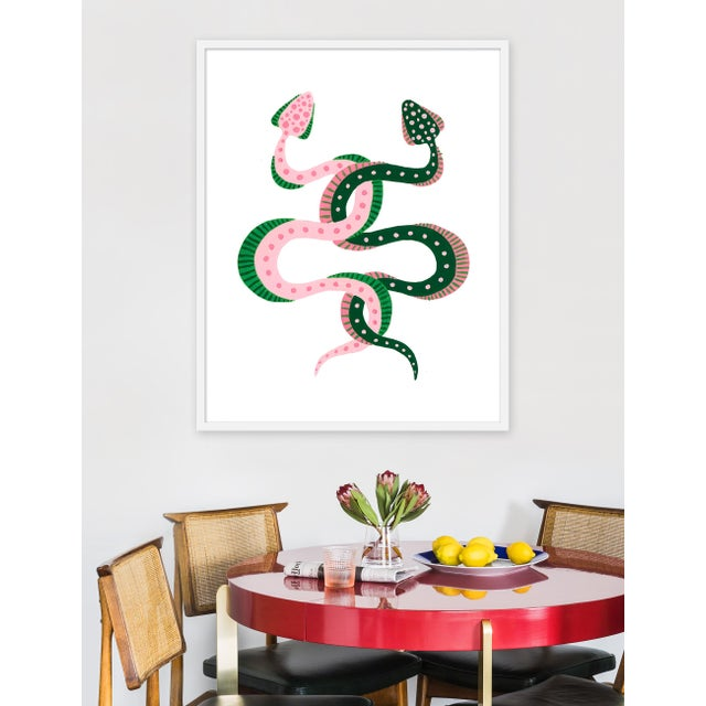 Willa Heart is the brainchild of dyslexic maximalist Alyssa Jill Harris. When not painting, Alyssa can be found eating...