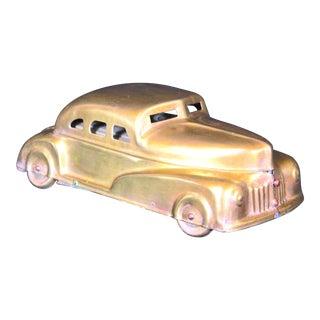 1947 Chevrolet Fleetmaster Car Brass Box For Sale