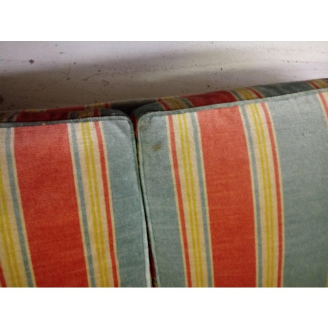 Italian Modern Loveseat After Gio Ponti For Sale - Image 12 of 12