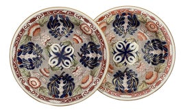 Image of Blue Decorative Plates