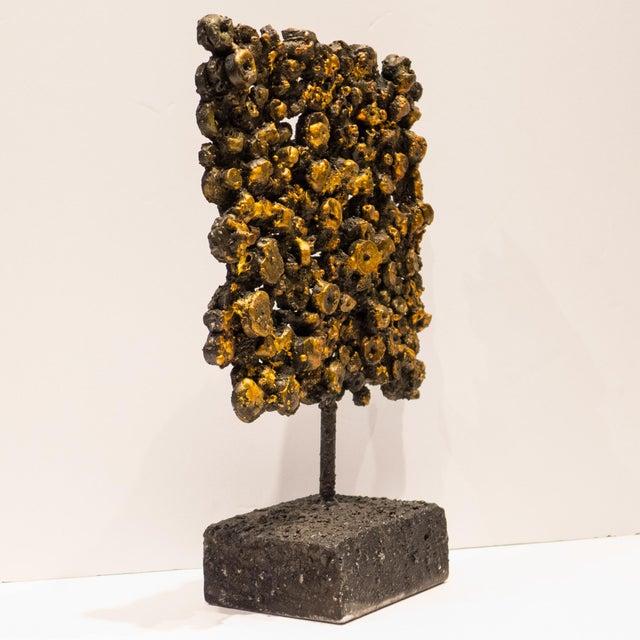 "James Bearden ""Barnacle Tile"" For Sale - Image 5 of 9"