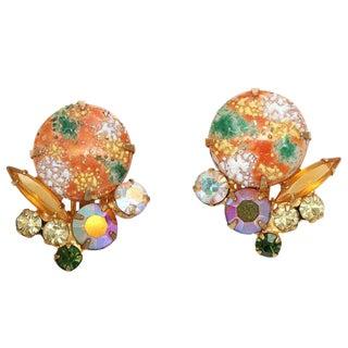 Julianna Easter Egg Earrings For Sale
