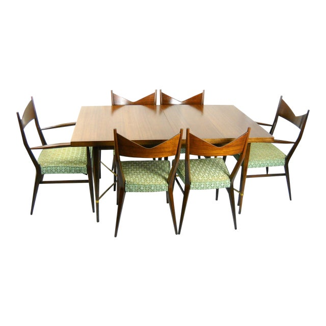 1950's Paul McCobb Dining Set for Calvin - Image 1 of 11
