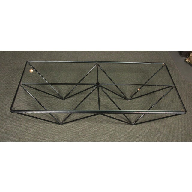 Late 20th Century Alanda Coffee Table by Paolo Piva For Sale - Image 5 of 10