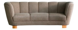 Image of Upholstery Standard Sofas