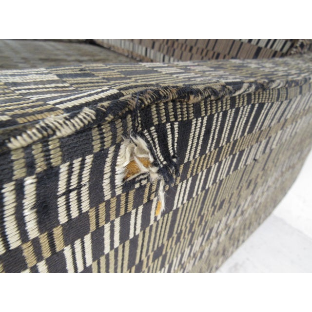 Harvey Probber Mid-Century Sofa For Sale - Image 10 of 11