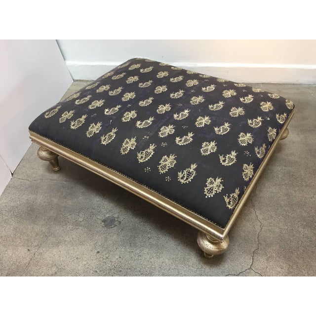 Middle Eastern Ottoman from Lebanon For Sale - Image 10 of 10