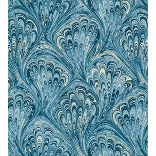 Pavone Wallpaper by Clarke & Clarke - Price Per Yard For Sale