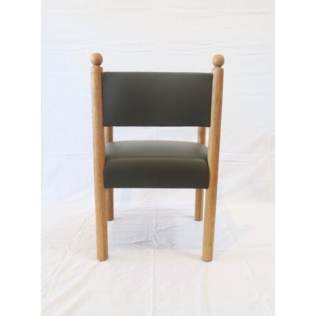 Martin & Brockett Sydney Dining Chair - Image 4 of 7